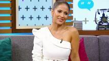 Jackie Guerrido regresa a Despierta América como presentadora de su edición dominical
