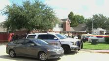 """""""Es un día trágico"""": alcalde de Houston lamenta la muerte de un policía que ejecutaba una orden de arresto"""