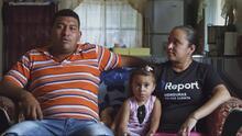 Su madre emigró hacia Estados Unidos para escapar de la violencia: ahora la joven lucha por un mejor futuro