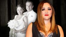 Sherlyn recuerda lo primero que hizo en su casa cuando se divorció de Gerardo Islas