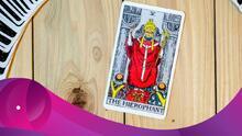 El Sumo Sacerdote del tarot y por qué hay que respetarlo