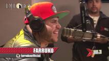 Farruko en la Zona X con DJ Lobo