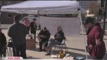 Activistas inician huelga de hambre por proyecto de Google en San José