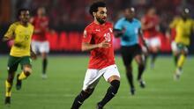 Liverpool finalmente libera a Salah para jugar con Egipto