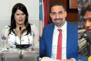 Díaz Olivo truena contra senadora del PPD por inhibirse a investigar al senador Albert Torres por querella de sobornos