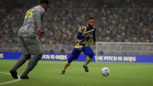 FIFA tiembla, KONAMI lanzará su juego de futbol gratuito