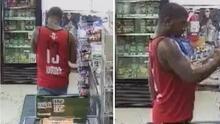 La policía de Dallas pide ayuda en encontrar a un sospechoso por abuso de tarjeta de crédito
