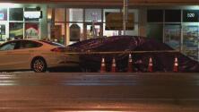 Un fallecido y dos agentes hospitalizados deja un accidente de tráfico en Hialeah, Florida