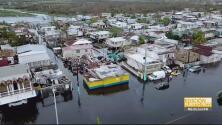 FEMA asigna 215 millones de dólares más para la recuperación de Puerto Rico