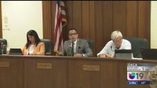 Alcalde y concejo de Woodman aprueban resolución para apoyar a inmigrantes indocumentados