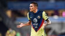 El América anuncia que Luis Reyes se va del club