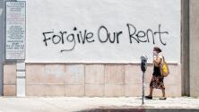 La ciudad de Los Ángeles otorgará $103 millones para ayudar a inquilinos afectados por el coronavirus