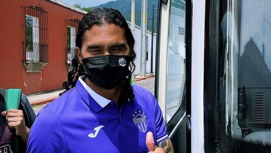 Ya hay fecha tentativa para el debut del Gullit en Guatemala