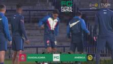 Chivas no cambia y América sí para la semifinal de la Copa por México