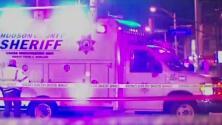 Arrestan al hombre señalado de atropellar a dos personas en Nueva Jersey