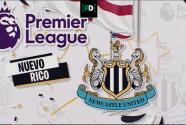 La premier League tiene un nuevo rico, el Newcastle