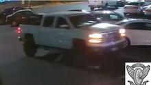Policía de Modesto busca camioneta que atropelló mortalmente a un ciclista