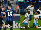 Zenit vence de local al Malm¨ö y Atalanta derrota al Young Boys