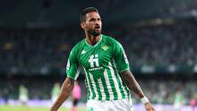 En duelo de mexicanos, Real Betis pasa sobre el Getafe