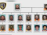 Desarticulan organización dedicada al narcotráfico en el sur de Nueva Jersey