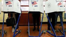 Culminan las votaciones adelantadas en Nueva York y así se perfilan algunos candidatos a la alcaldía