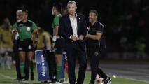 Aguirre señala falta de intensidad en derrota ante Juárez
