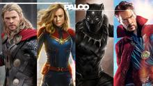 La pandemia hace de las suyas y Marvel retrasa estrenos... de nuevo