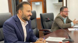 Secretario general del PNP acusa al alcalde de Villalba de mentir sobre el Departamento de Salud