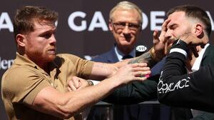 "Tyson ve triunfo de Canelo sobre Plant: ""Lo va a descuartizar"""