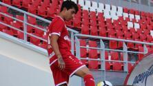 Omar Govea y Zulte Waregem aplazan juego por el COVID-19