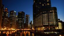 Condiciones secas para esta noche de lunes en Chicago y sus alrededores