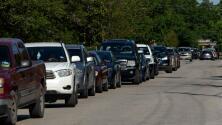 ¿Qué debo hacer si veo que un vehículo se moviliza en sentido contrario en una autopista? Autoridades aconsejan
