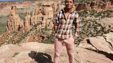 El caso de Gabby Petito atrae la atención al geólogo Daniel Robinson desaparecido en Arizona