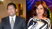 Juan Osorio y más famosos expresan su preocupación tras el atentado contra el hijo de María Sorté