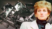 Princesa Diana: analizamos el accidente que causó su muerte hace 24 años