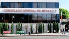 """Gobierno mexicano anuncia """"tolerancia cero"""" a la venta de citas en sus consulados en Estados Unidos"""