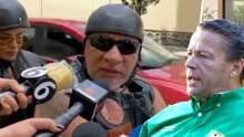 """""""Tiene el hocico más grande que su miembro"""": Carlos Trejo se descarga contra Alfredo Adame y asegura que podría pisar la cárcel"""