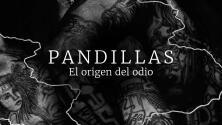Pandillas en Centroamérica: el origen del odio
