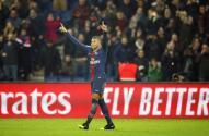 Mbappé, Cristiano y Kepa, cierran el 2018 en el Top de los jugadores más caros