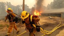¿Qué hacer durante un incendio? Aquí algunas recomendaciones