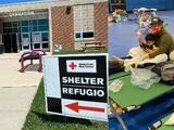 Conoce los centros de recursos para los damnificados por la tormenta Ida en la región de Filadelfia