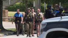 Tiroteo en escuela secundaria de Wilmington deja un estudiante herido y un adolescente tras las rejas