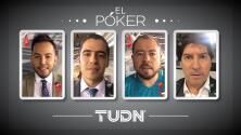 El Póker: Empate ante Pumas que le sabe mejor al América