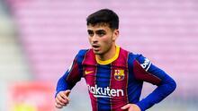 Pedri y Barcelona tienen acuerdo para renovar contrato