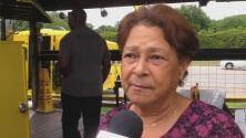 Boricuas de San Antonio se pronunciaron por la situación de su país