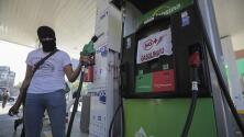 Se intensifican los saqueos en México bajo el pretexto del alza en los costos de la gasolina