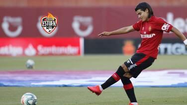 Luka Romero abandona al Mallorca; su futuro estaría en Italia
