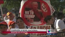 La importancia de los votantes hispanos