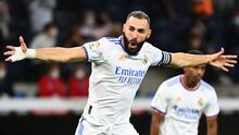 ¡Lo merece! Ancelotti cree que Benzema puede ganar el Balón de Oro