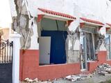 Temblor de 4.8 provoca daños en estructuras en Ponce